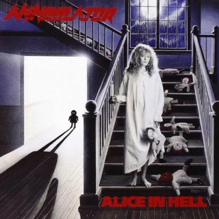 Alice In Hell (Reissue)