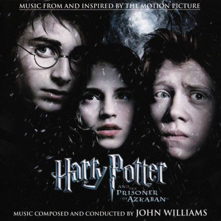 Harry Potter & The Prisoner of Azkaban (Soundtrack)