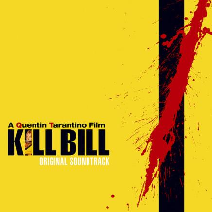 Kill Bill Vol.1 (Original Soundtrack)