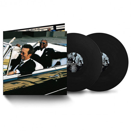 Riding With The King (20th Anniversary Expanded & Remastered) (Black Vinyl)