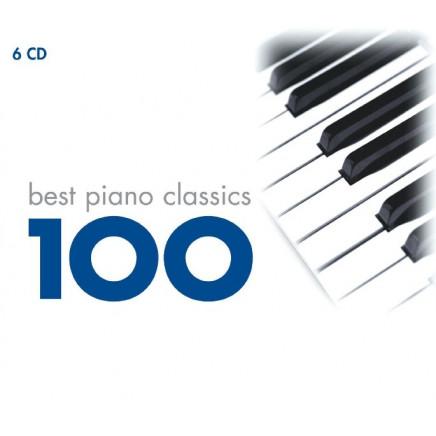 100 Best Piano
