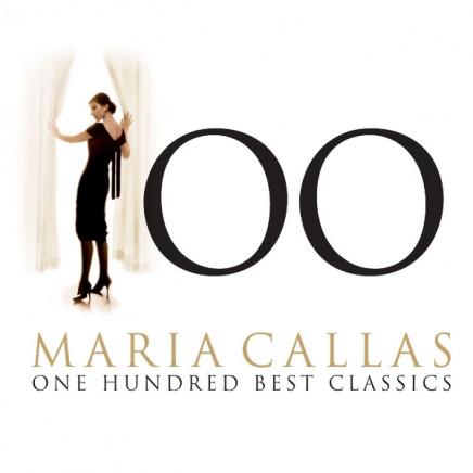 100 Best Classics Maria Callas