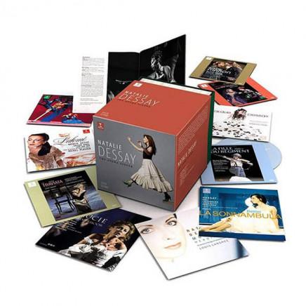 The Opera Singer (Complete Operas & Operas Arias Recordings)
