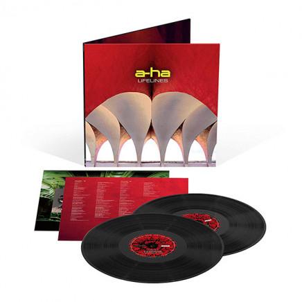 Lifelines (Deluxe Vinyl Edition)