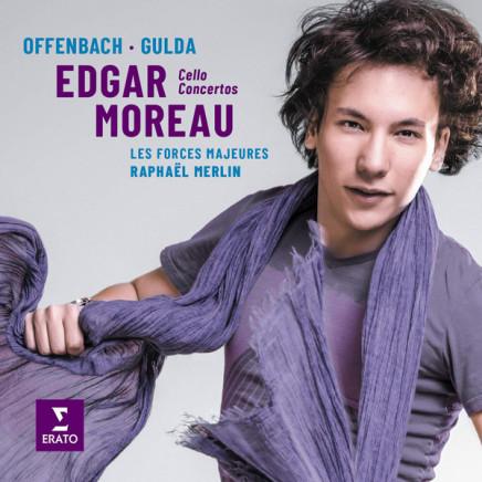 Gulda & Offenbach Cello Concertos