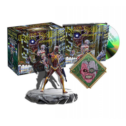 Somewhere In Time (Limited Collectors Edition)