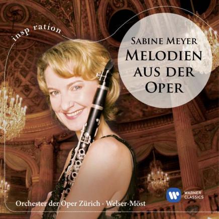 Melodien aus der Oper