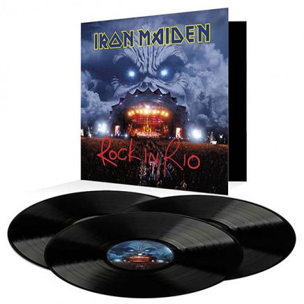 Rock In Rio Live (2015 Remastered Version)