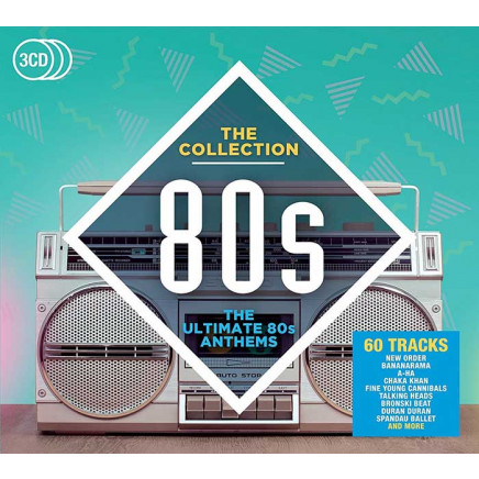 80's - The Collection