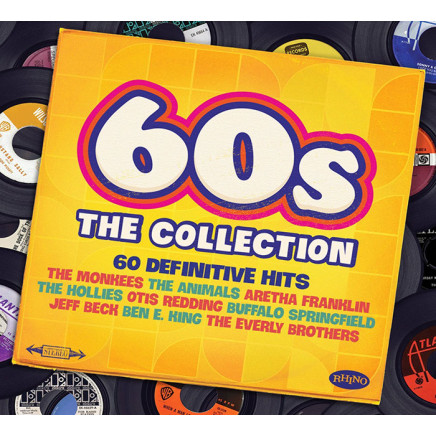 60's - The Collection