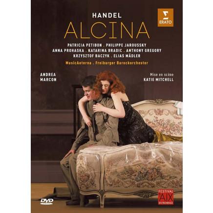 Alcina [Festival 'Aix En Provence]