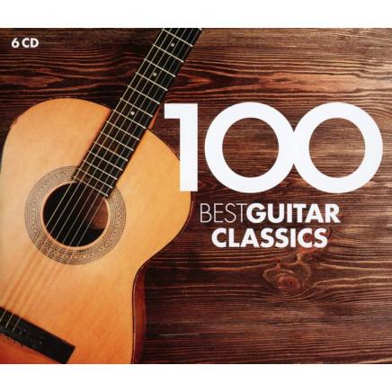 100 Best Guitar Classics (New Version)