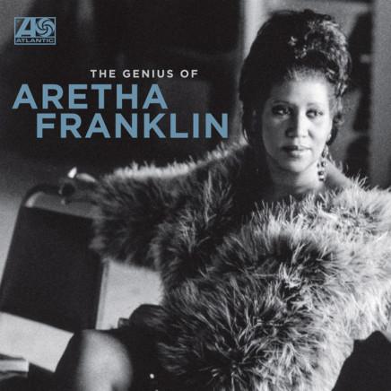 The Genius Of Aretha Franklin