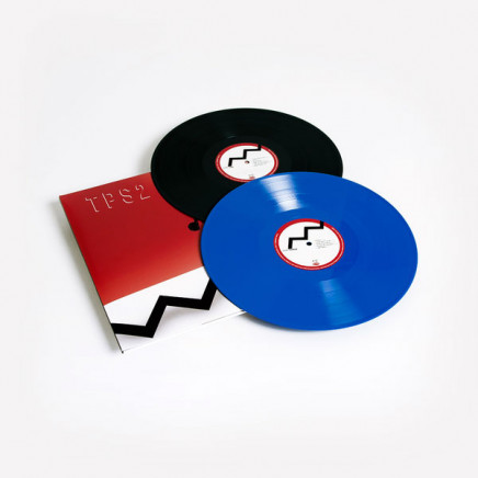 Twin Peaks: Season Two Music And More (Limited Colour Vinyl)