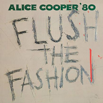 Flush The Fashion (Colour Vinyl)