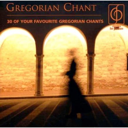 Favourite Gregorian Chant