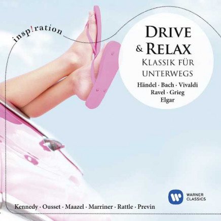 Drive And Relax - Classics Car Trips