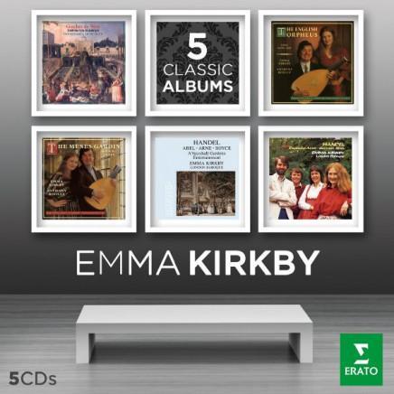 5 Classic Albums