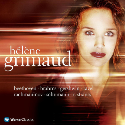 The Collected Recordings Of Helene Grimaud [Limited]