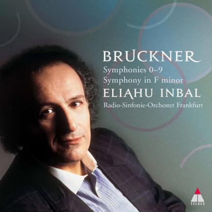 Symphonies No.0-9, Symphony In F Minor
