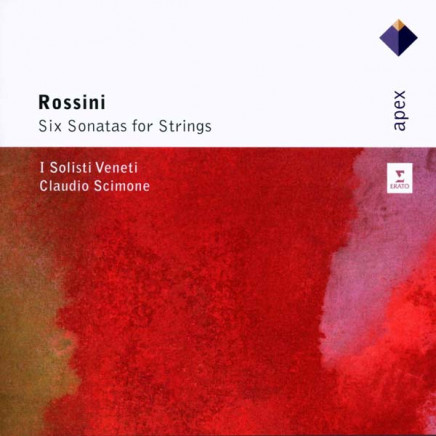 6 String Sonatas