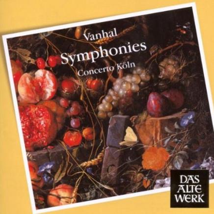 5 Symphonies