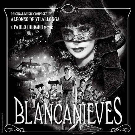 Blancanieves (Original Soundtrack)