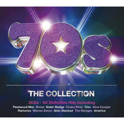 70's - The Collection