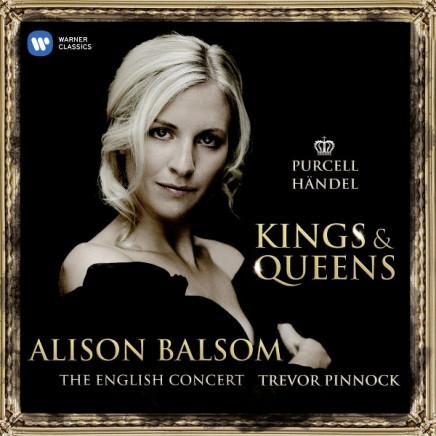 Alison Balsom - Kings & Queens