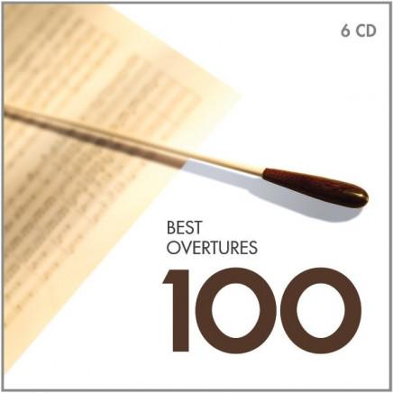 100 Best Overtures