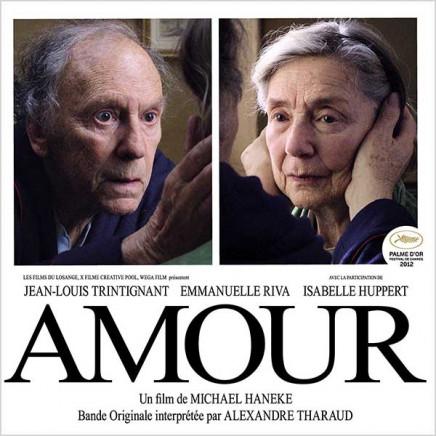 Amour (Soundtrack)