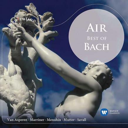 Air - Best Of Bach