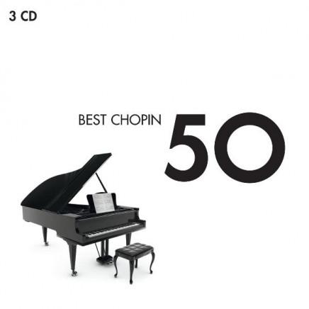 50 Best Chopin
