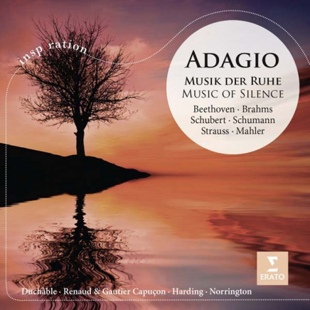 Adagio - Music Of Silence