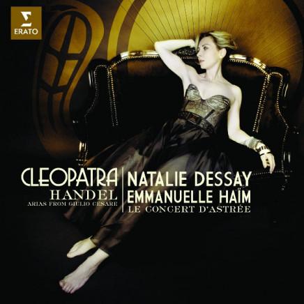 Cleopatra - Handel Arias From Giulio Cesare