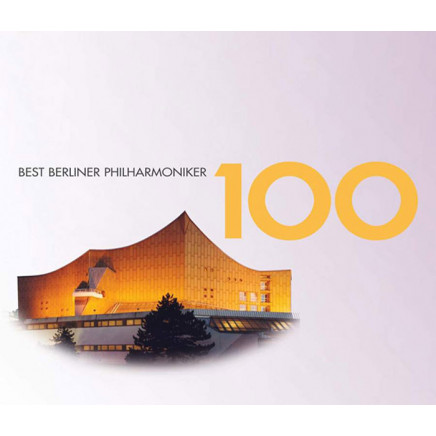 100 Best Berliner Philharmoniker