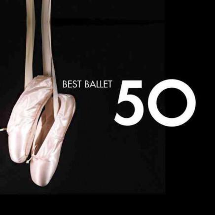50 Best Ballet