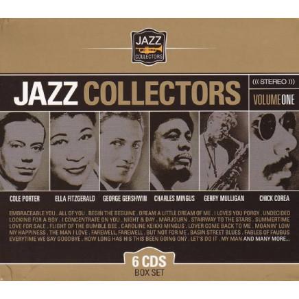 Jazz Collectors Vol 1