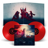 Mother (Clear Red Vinyl, Lenticular Cover)