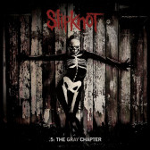 .5: The Gray Chapter (Black Vinyl)
