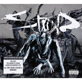 Staind (Limited Deluxe Edition)