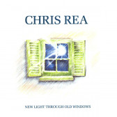 New Light Through Old Windows (The Best Of Chris Rea)