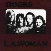 L.A. Woman (Stereo) (Vinyl)