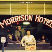 Morrison Hotel (Stereo) (Vinyl)