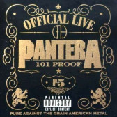 Official Live: 101 Proof