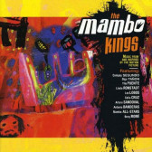 The Mambo Kings (Music From And Inspired By The Motion Picture)