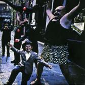 Strange Days (CD vinyl replica series)