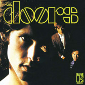 The Doors (CD vinyl replica series)