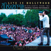 Live In Hollywood - Highlights From The Aquarius Theatre Performances