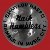 Ramble In Music City: The Lost Concert (1990) (Vinyl)